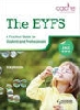 The EYFS: A Practical Guide for Students and Professionals Endorsed by CACHE - click to check price or order from Amazon.co.uk