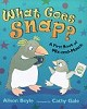 What Goes Snap? - click to check price or order from Amazon.co.uk