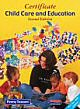 Certificate in Child Care and Education - click to check price or order from Amazon.co.uk