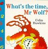 What's the time Mr Wolf? - click to check price or order from Amazon.co.uk